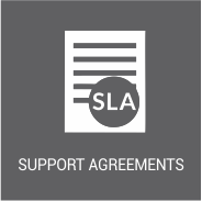 SUPPORT AGREEMENTS